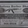 Okolona barber shop