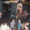 Stripper vs. babies