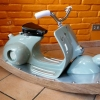 Vespa rocking chair