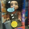 Ghetto kids doll
