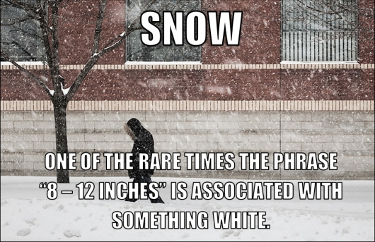 Racist weather