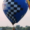 Hot air balloon accident