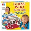 Guess who raped Sally