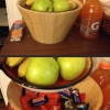How to hide your candy