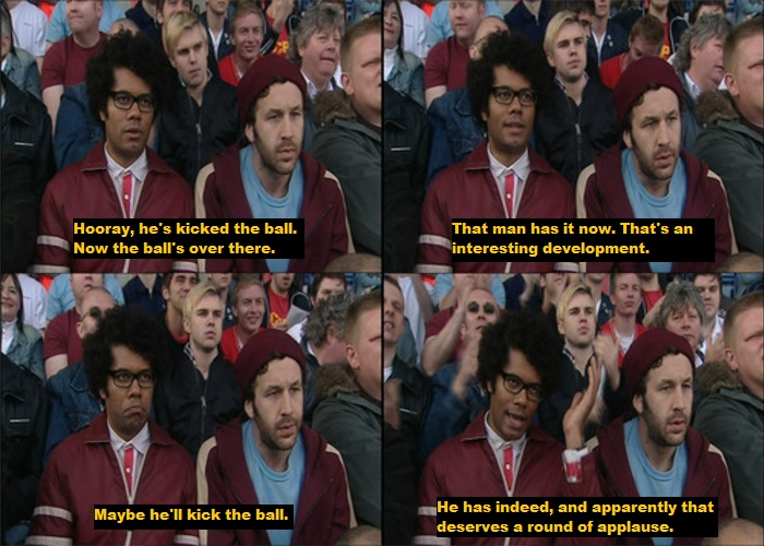it crowd soccer big it crowd soccer really funny pictures collection on picshag com
