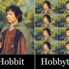 Hobbit vs. Hobbyte