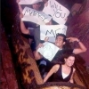 Splash Mountain marriage proposal