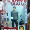 Dexter Morgan action figure