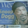 Weekend Snoop Dogg