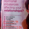 Hormonal imbalances affecting your relationships?