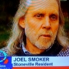 Joel Smoker from Stoneville