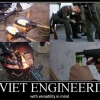 Soviet engineering