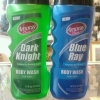 Dark Knight body wash