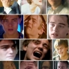Tears of Leonardo Di Caprio