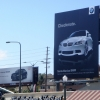 Audi vs BMW billboard war