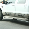 Camel towing