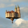 Church balloon