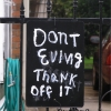 Don't Eving Thank Off It