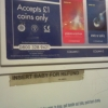 Durex condom machine