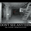 I don't see anything