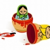 Killer matryoshka doll