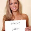 Math for blondes