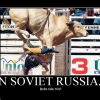 Motivational poster: In Soviet Russia
