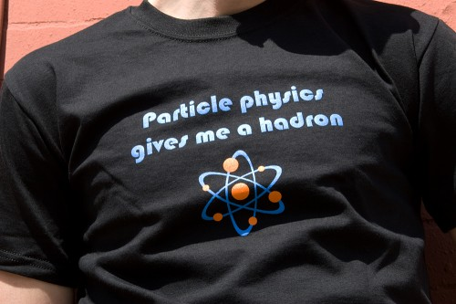 Particle phisics