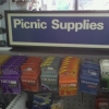 Picnic Supplies