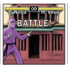 Purple Ninja vs. Hanta virus