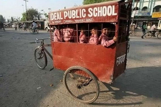 School transportation