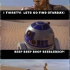 Star Wars redux