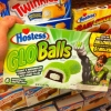 Hostess GloBalls