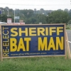 Sheriff Bat Man