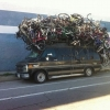 Bike transportation