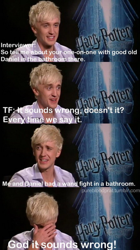 Pics Photos Draco Malfoy Funny Pictures