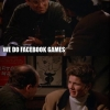 George Costanza - game designer