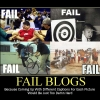 Fail blogs