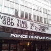God kills cinemas