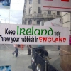 Keep Ireland tidy