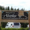 Welcome to Alaska