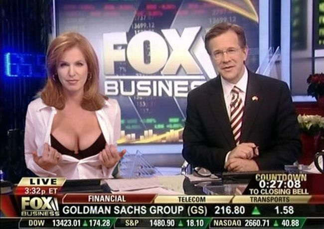 Fox business - Really funny pictures collection on picshag com