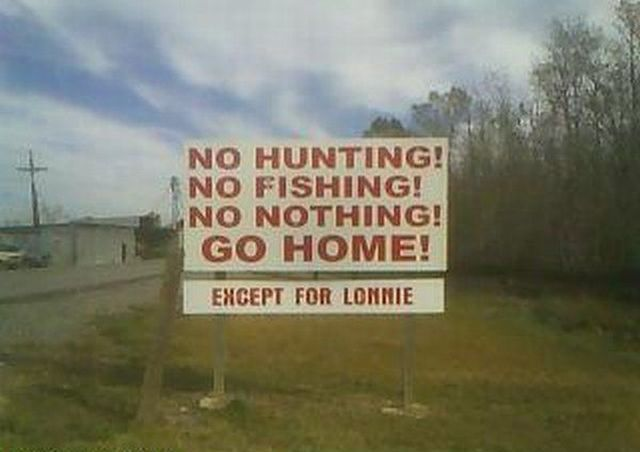 except for lonnie   really funny pictures collection on picshag