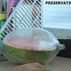 Watermelon preservation