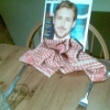 Dinner with Ryan Gosling