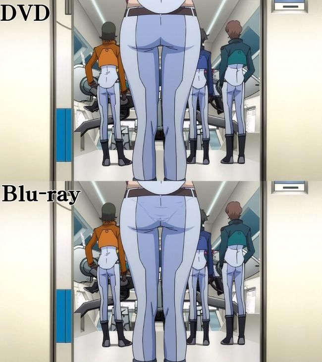 Dvd Vs Blu Ray Really Funny Pictures Collection On