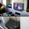 Budget LCD TV