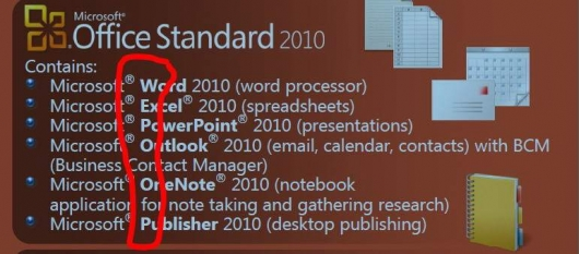 microsoft office standard 2010 really funny pictures collection on. Black Bedroom Furniture Sets. Home Design Ideas