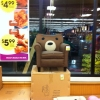 Pedobear chair