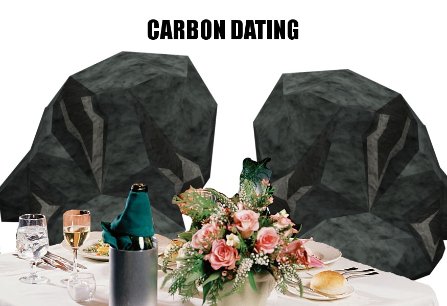 Carbon dating funny